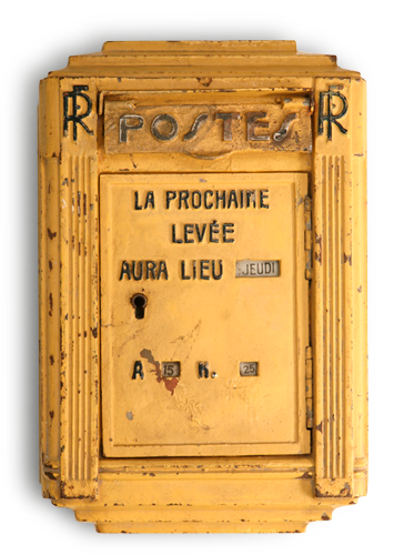 mailbox-france