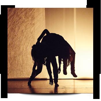 Danseurs Mue
